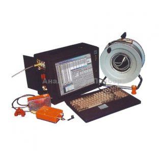 Акустико-эмиссионная система A-Line 32D (PCI-8E)