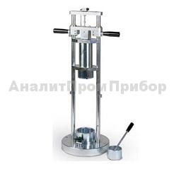 Аппарат для испытания щебня на ударную прочность A080 KIT