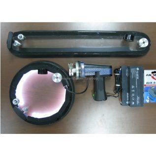 Вакуумный течеискатель для контроля пузырьковым методом ТПВ-12 «Эксперт»