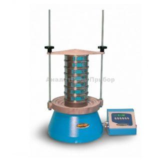 Виброгрохот A059-02 KIT для сит диаметром от 200 до 315 мм