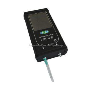 Газоанализатор кислорода ПКГ-4 В-К-М-Т