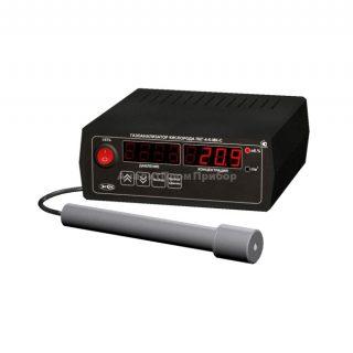 Газоанализатор кислорода ПКГ-4-К-МК-С-2А