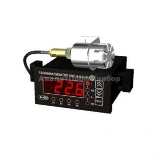 Газоанализатор кислорода ПКГ-4-К-С-Р-1Р-1А