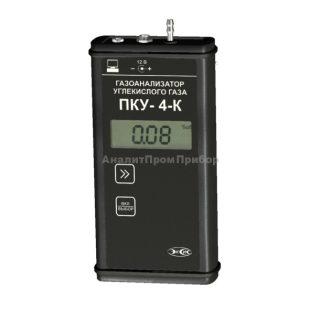 Газоанализатор углекислого газа ПКУ-4 К