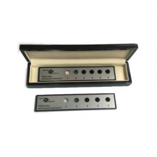 ИНМОП-6 наборы мер оптической плотности