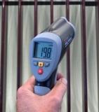Инфракрасный цифровой пирометр TQC TE1004 / TE1005 / TE1006