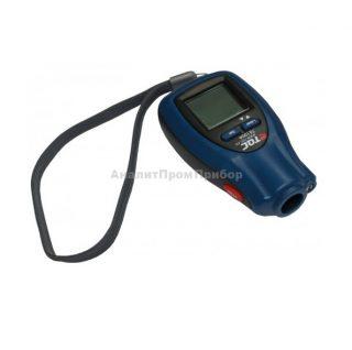 Инфракрасный цифровой портативный пирометр TQC TE1004 / TE1005 / TE1006