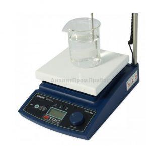 Магнитная мешалка с подогревом TQC VF8800 (1500 об/мин)