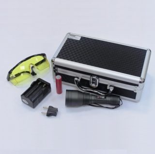 Набор для УФ контроля TQC LD7220 (UV Inspector 365)
