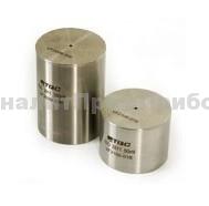 Пикнометр алюминиевый TQC VF2097 (100 мл)