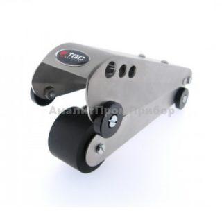 Прокатный подпружиненный ролик TQC SP3600 (ISO 8502-3)