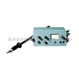 Радиометр газов РГБ-02
