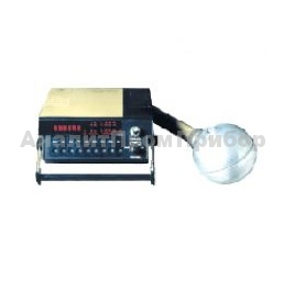 Радиометр нейтронов РПН-07
