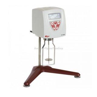 Ротационный вискозиметр TQC VR3000