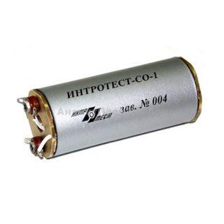 ИНТРОТЕСТ СО-1 соленоид для поверки ИПМ-6