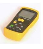 Термометр цифровой с выносным контактным датчиком типа «K» TQC TE1000