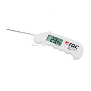 Термометр цифровой c внешним датчиком TQC TE0027 / TE0030 / TE0035