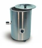 Ультразвуковая ванна для очистки сит A104-01 (25 л)