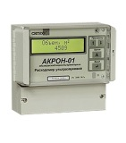 Ультразвуковой расходомер с накладными датчиками АКРОН-01