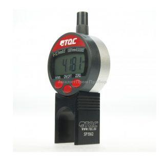 Цифровой прибор для измерения профиля поверхности TQC SP1562