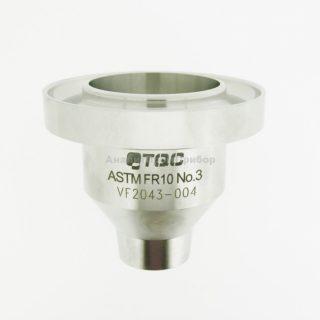 Чашечный вискозиметр TQC