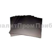Экраны свинцовые 30х40 0.05 мм, Германия, морозостойкая основа, нарезка