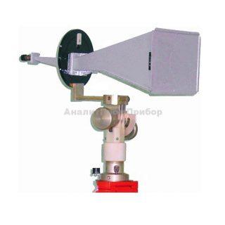 Антенна измерительная рупорная П6-59 (1-18 ГГц)