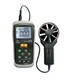 Измеритель скорости воздуха и температуры CEM DT-619