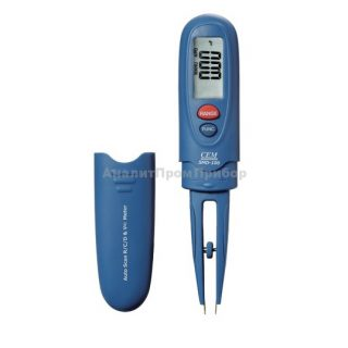 Измеритель SMD-компонентов CEM SMD-100