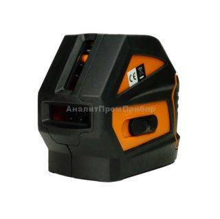 Лазерный нивелир RGK PR-110 GREEN
