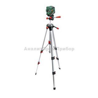 Лазер с перекрестными лучами Bosch PCL 20 Set