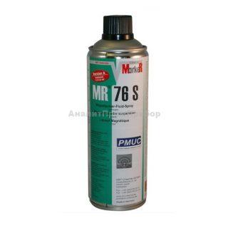 Магнитопорошковая суспензия черная MR 76 S (A)