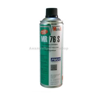 Магнитопорошковая суспензия черная MR 76 S (D)