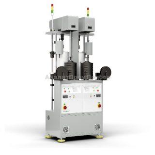 Машина для испытаний на ползучесть и длительную прочность УТС-1200-50-1