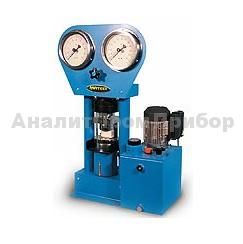 Машина для испытаний цемента на сжатие и изгиб E156 (300/50 кН)