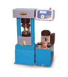 Машина для испытаний цемента на сжатие и изгиб E160-01D (250/15 кН)