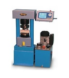 Машина для испытаний цемента на сжатие и изгиб E160-01N (250/15 кН)