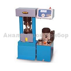 Машина для испытаний цемента на сжатие и изгиб E160D (500/15 кН)