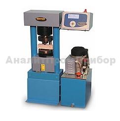 Машина для испытаний цемента на сжатие и изгиб E161-01A (250/15 кН)