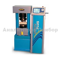 Машина для испытаний цемента на сжатие и изгиб E161-01N (250/15 кН)