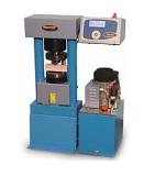 Машина для испытаний цемента на сжатие и изгиб E161-03A (500/15 кН)