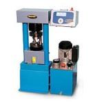 Машина для испытаний цемента на сжатие E159-01D (250 кН)