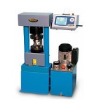 Машина для испытаний цемента на сжатие E159-01N (250 кН)