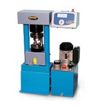 Машина для испытаний цемента на сжатие E159D (500 кН)