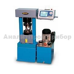 Машина для испытаний цемента на сжатие E159N (500 кН)