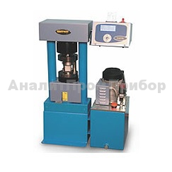 Машина для испытаний цемента на сжатие E161-02A (500 кН)