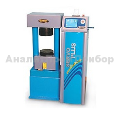 Машина для испытаний цемента на сжатие E161-02N (500 кН)