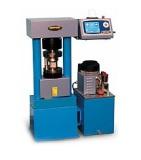 Машина для испытаний цемента на сжатие E161N (250 кН)