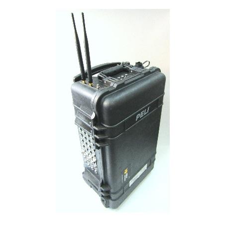 Мобильная система технического диагностирования (МСТД)
