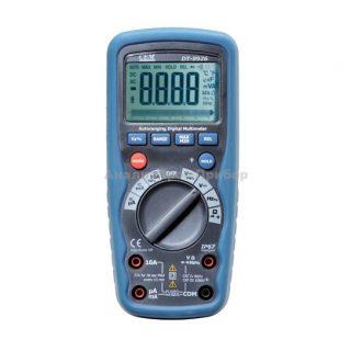 Мультиметр цифровой CEM DT-9926